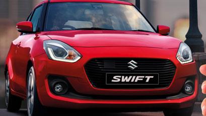 Swift - Victor Harbor Suzuki